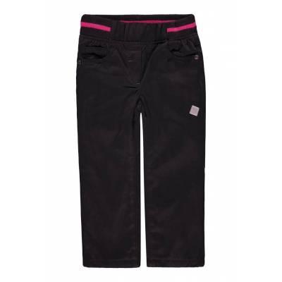 Штаны на флисовой подкладке для девочки