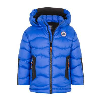 Куртка для хлопчика
