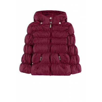 Куртка пуховая для девочки